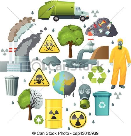 Essay on environmental problems of the world